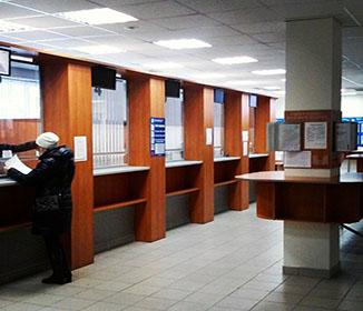 Процесс регистрация ИП в ИФНС (в налоговой)